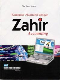 Buku Zahir Accounting