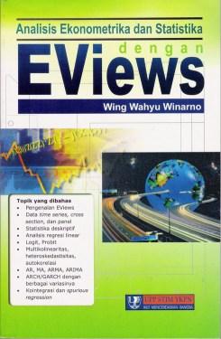 Buku EViews