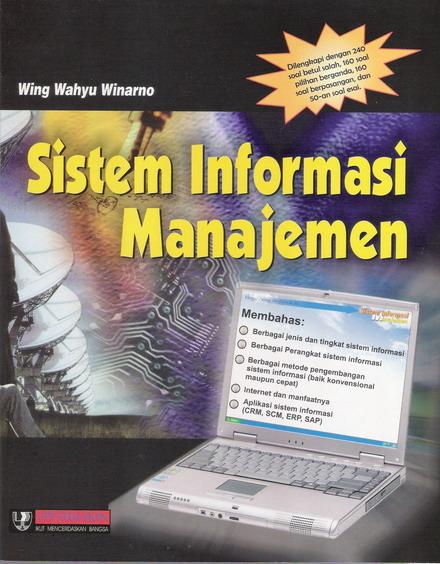 Sistem informasi manajemen ebook